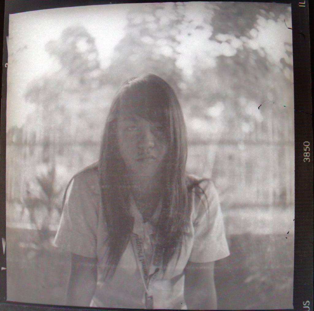 Ilford FP4+ in square is awesome!