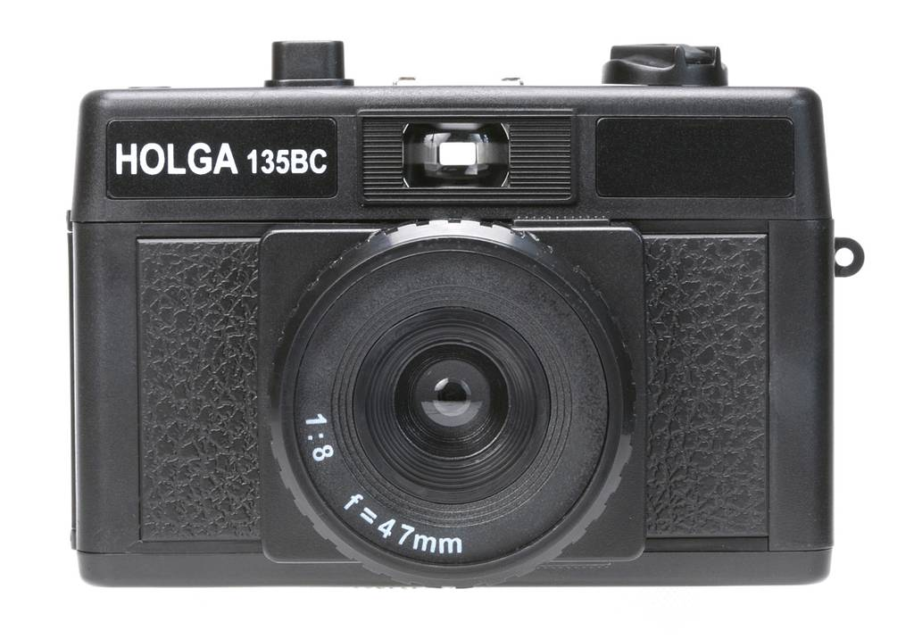 Holga 135 with Color Flash | Your Biggest Friend from Now on!