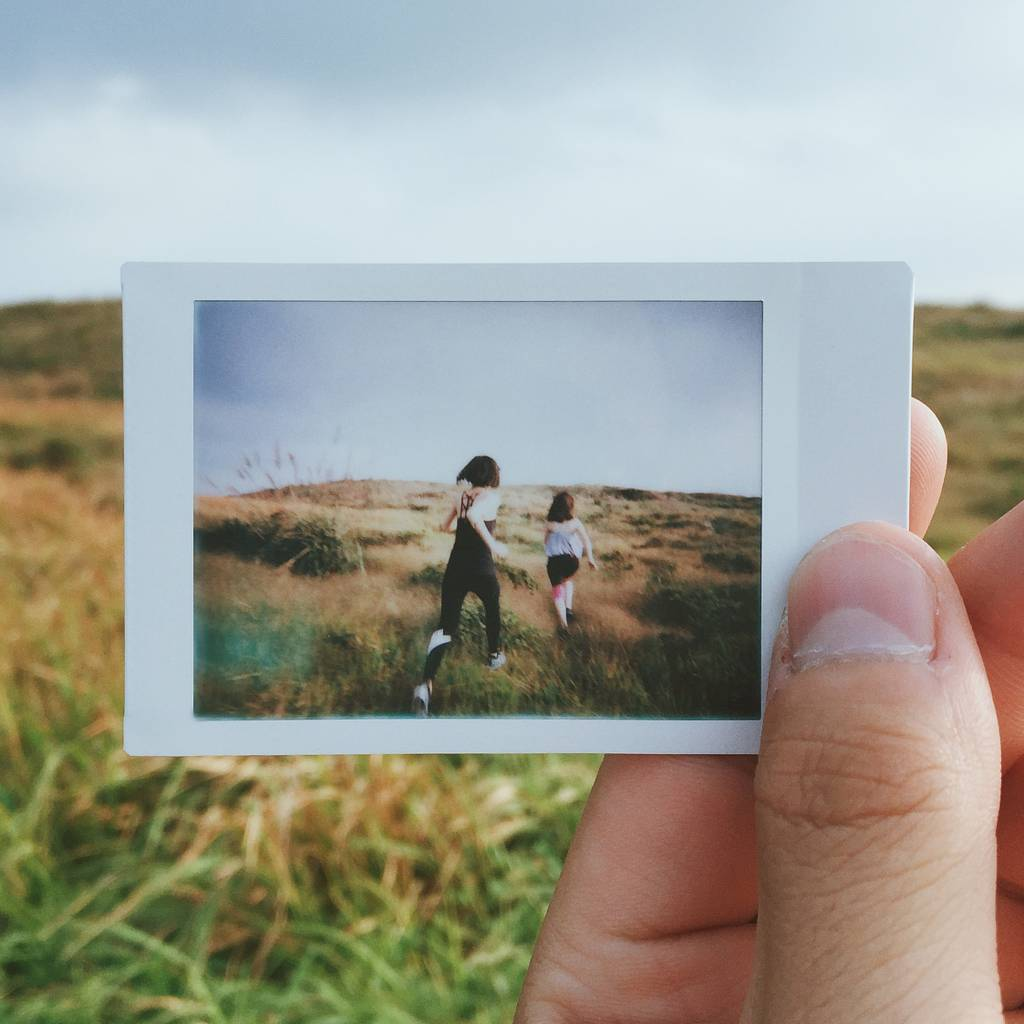 Go Hiking with Wangs Lok and the Lomo'Instant Automat