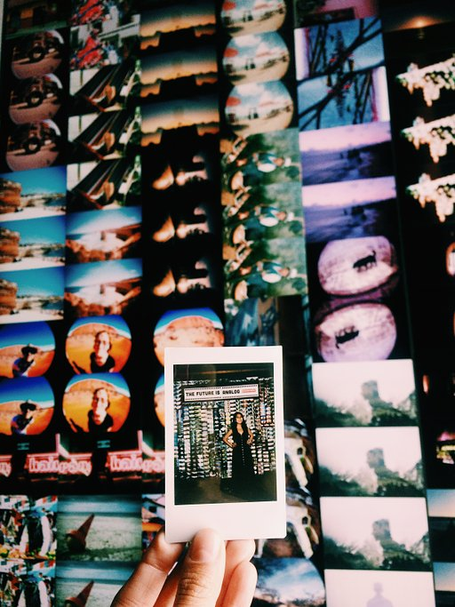 LomoWall Ecuador: The Inauguration Party