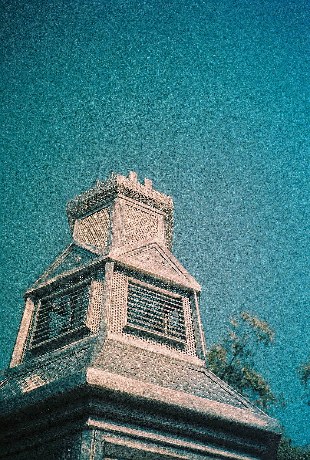 Adox Color Implosion: Great Grain and Beautiful Blues