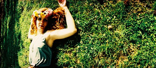 The Grass is Greener in the Lomographic World