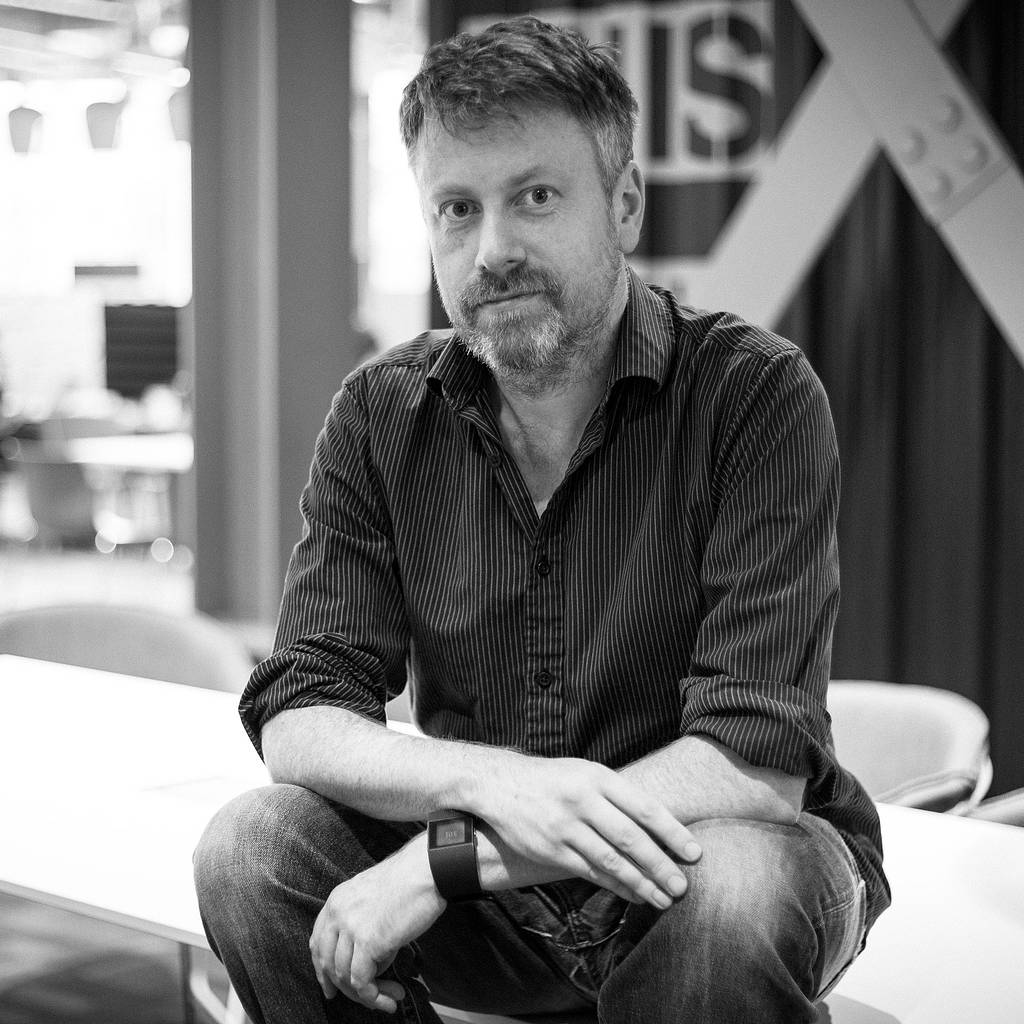 Meet the TEN AND ONE AWARDS Judges: Stephen Dowling