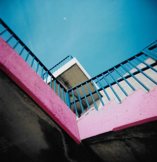 Richard Youngs: Holding On To The Holga