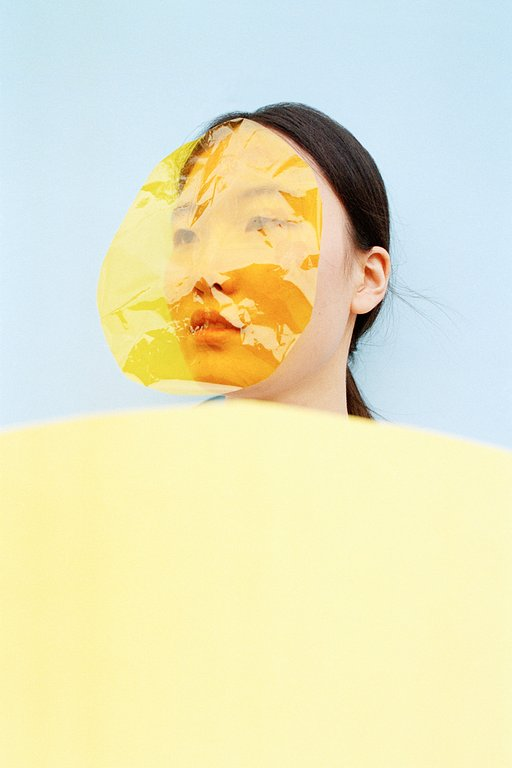 Drawn Dreamy: Ina Jang's Photographic Hybrids
