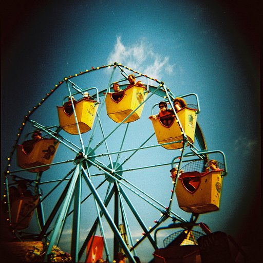 A Simple Tip to Enhance Your Diana F+ Vignettes