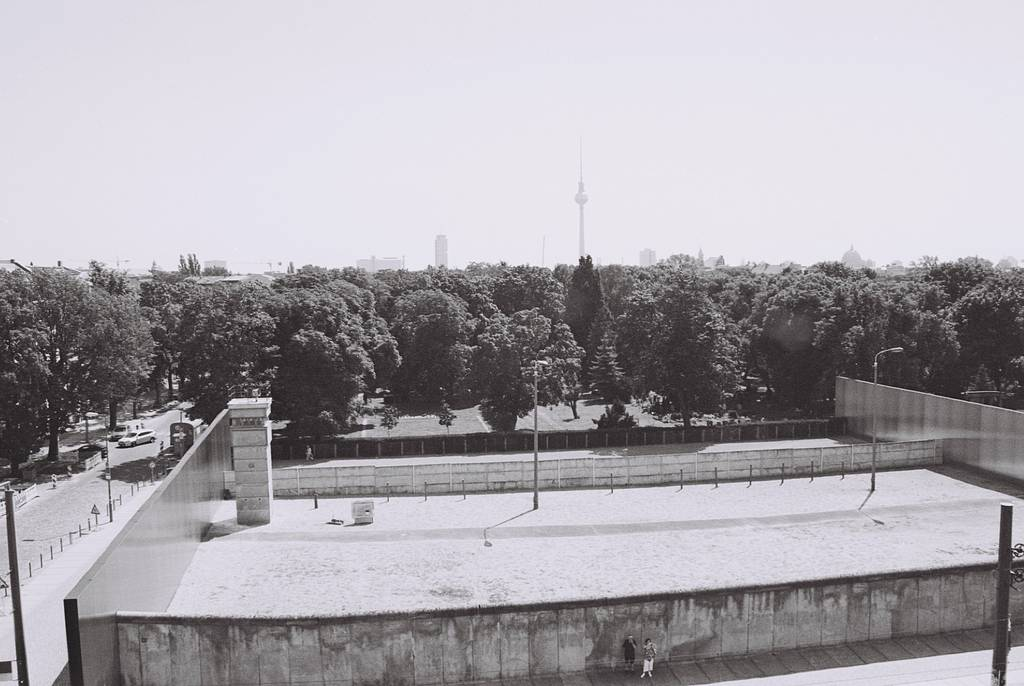 A Lomography Inspired Trip to Berlin Part 5
