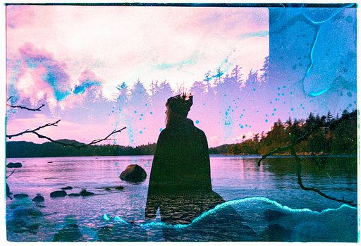 TEN AND ONE Annual Lomography Photo Awards 2018: July Winners (Part 2)