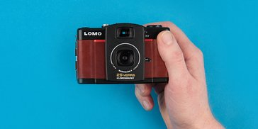Lomo LC-Wide 25th Anniversary Edition