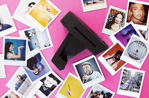 The Lomo'Instant Square Is Shipping Early!