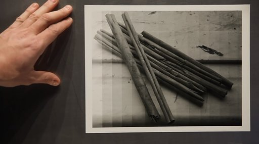 Lessons in the Darkroom with  Andrea Calabresi
