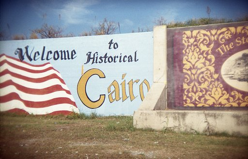 Cairo, Illinois: An Unlikely Ghost Town