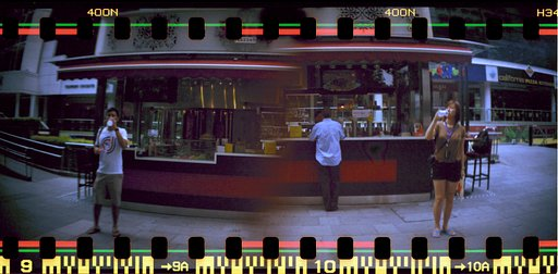 Sprocket Rocket Splitzer