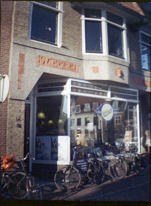 Vinyl Havens: Record Store de Nootzaak
