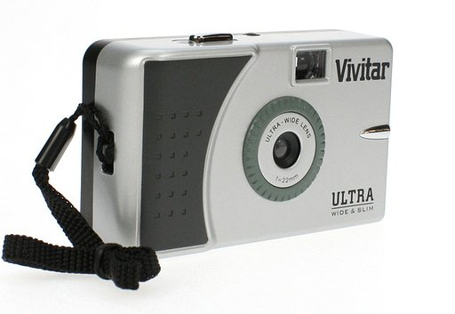 So, You Want a Vivitar UWS?