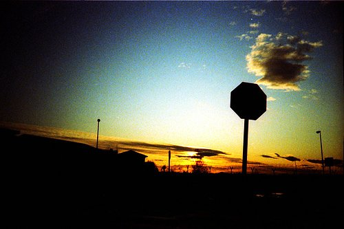 Lomography for dummies: IL CROSS PROCESSING