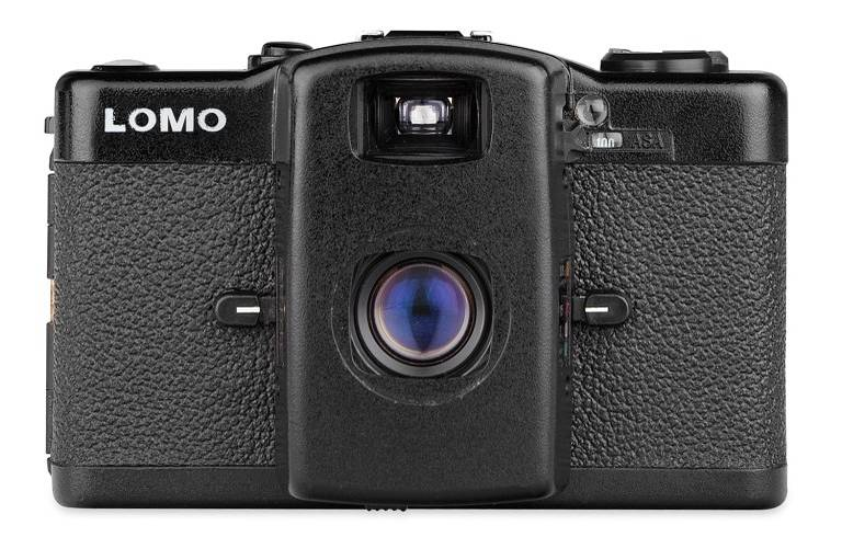 10 Cool Compact Film Cameras to Slip in Your Pocket