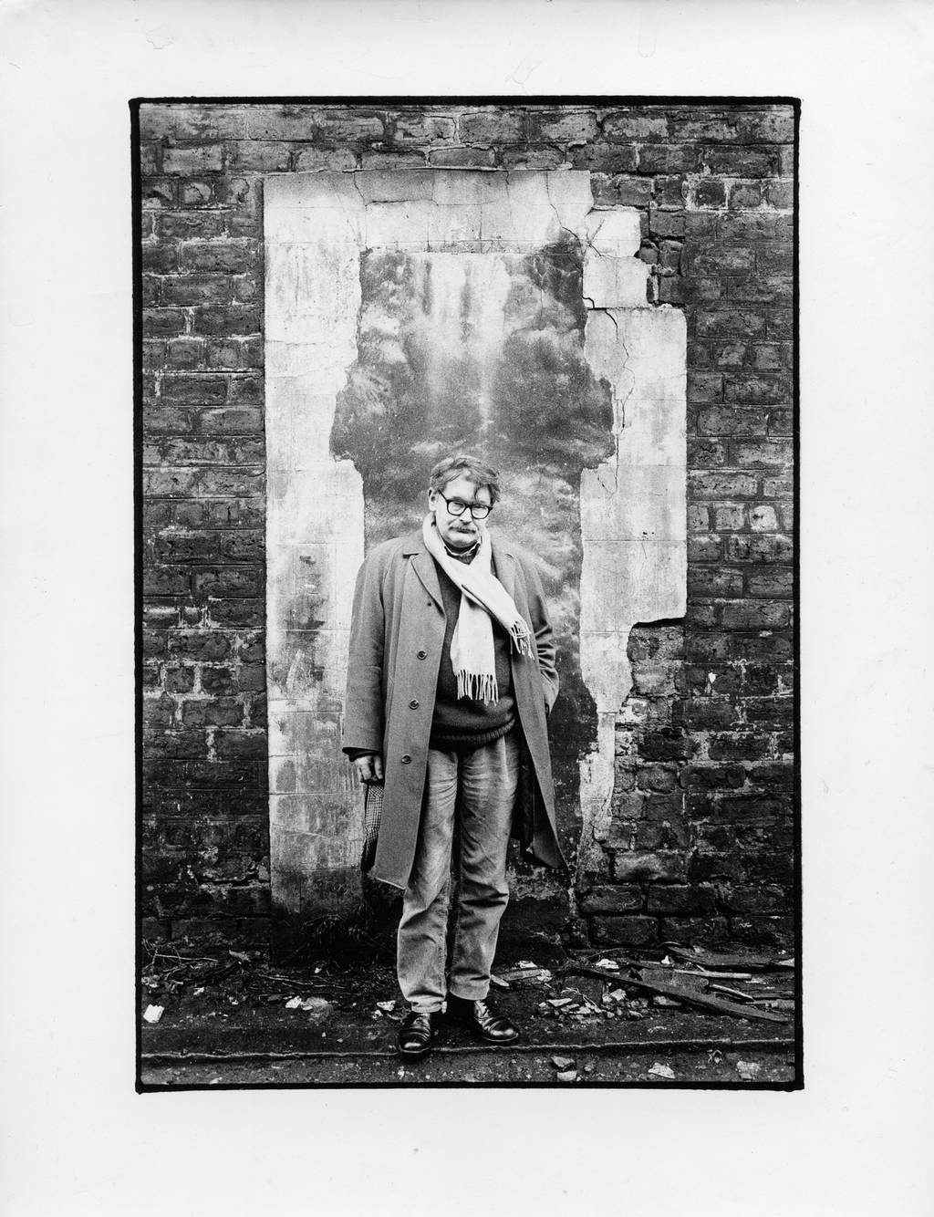 Alan Dimmick: Documenting Life in Glasgow