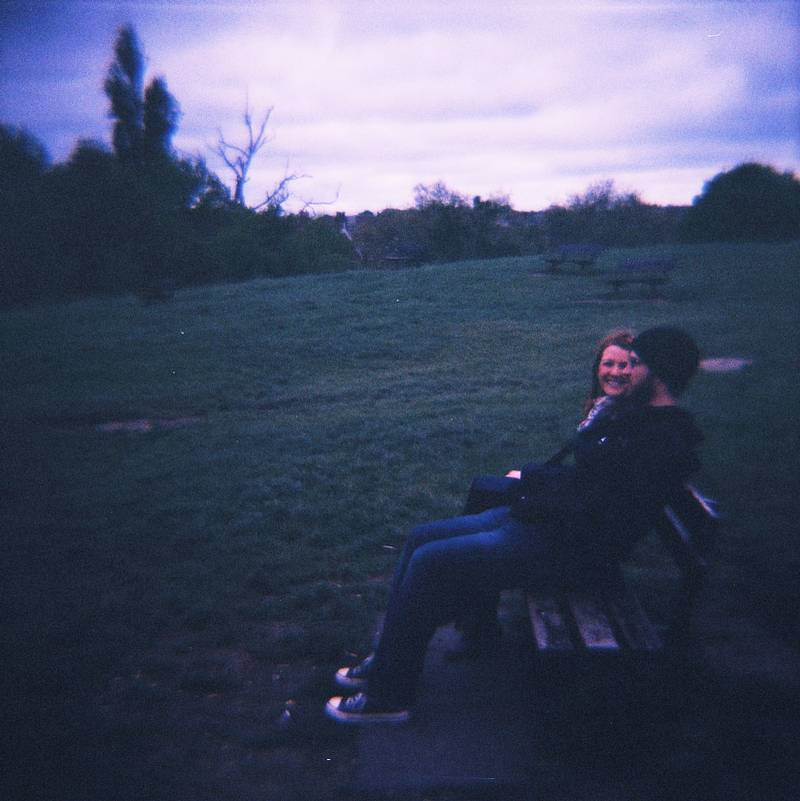 The Long Haul Project and Lomography