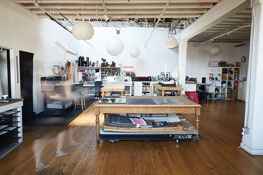Darkrooms and Film Labs: Gowanus Darkroom