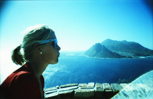 Chapmans Peak: A View to Stare At