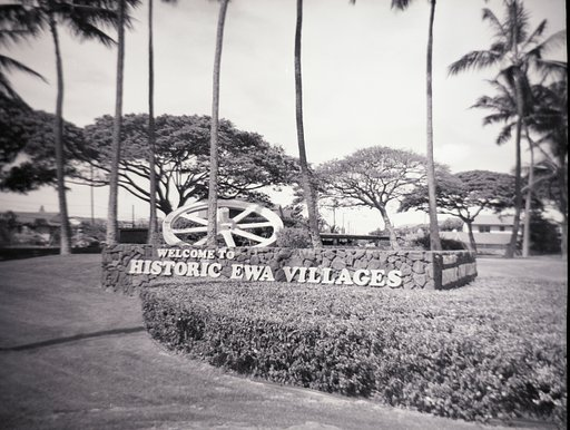 Ewa Villages: A Reminder of Hawaii's Sugar Industry