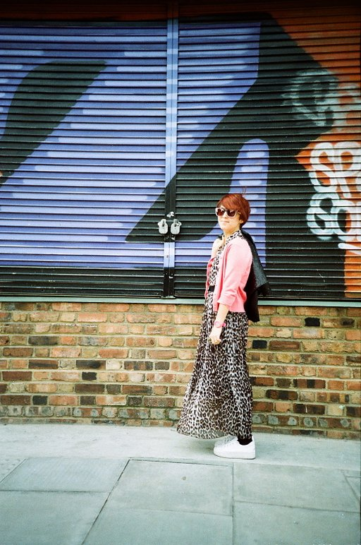UK CitySlicker Harriet: Style Hunting in Broadway Market