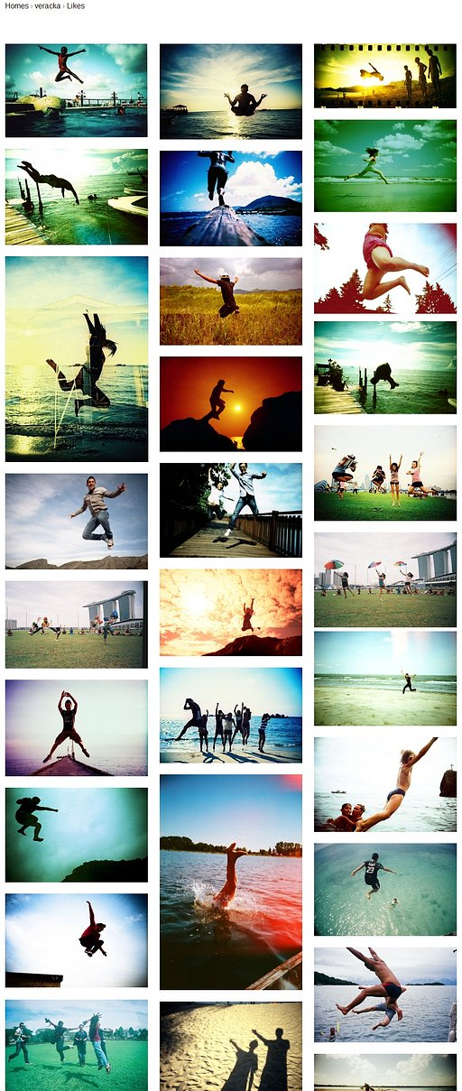 LomoWall Your Likes Rumble: What Do You Wanna Say to the LC-A? Winners Announcement