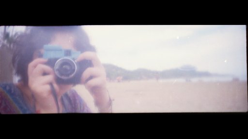 PLAYA: Ein LomoKino Film von Francisco Borrajo