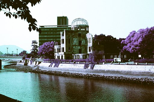 Filter Effect on Purple Film Processed by C-41 and E-6