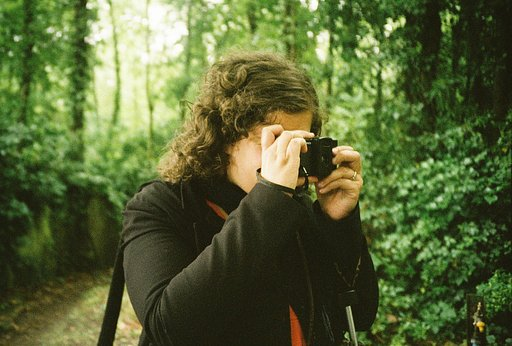 Lomography Soho Workshops and Events in October