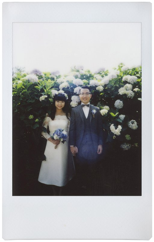 【Lomo'Instant Automat Glass】香港摄影师 Seankc 的济洲婚纱摄影