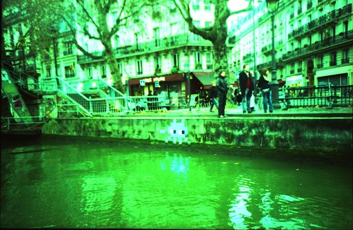 From Bastille to La Villette: A Boat Ride Up the Canal St. Martin