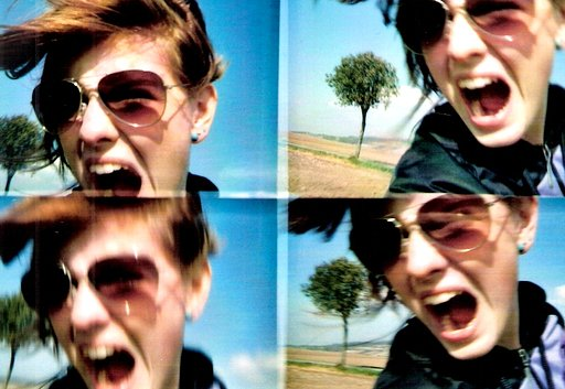 Workshop: Action Adventures With the Actionsampler