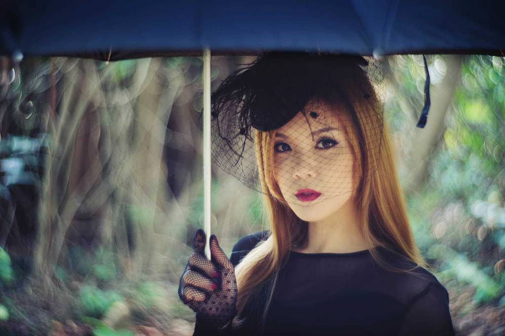 The Wonderful Adventures of the Petzval Lens