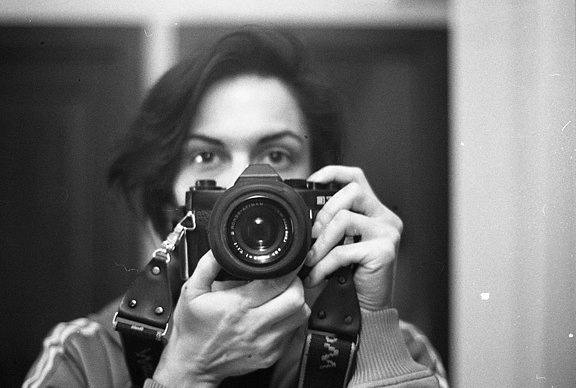 On Shooting Film While on Lockdown With Francesca Agostino