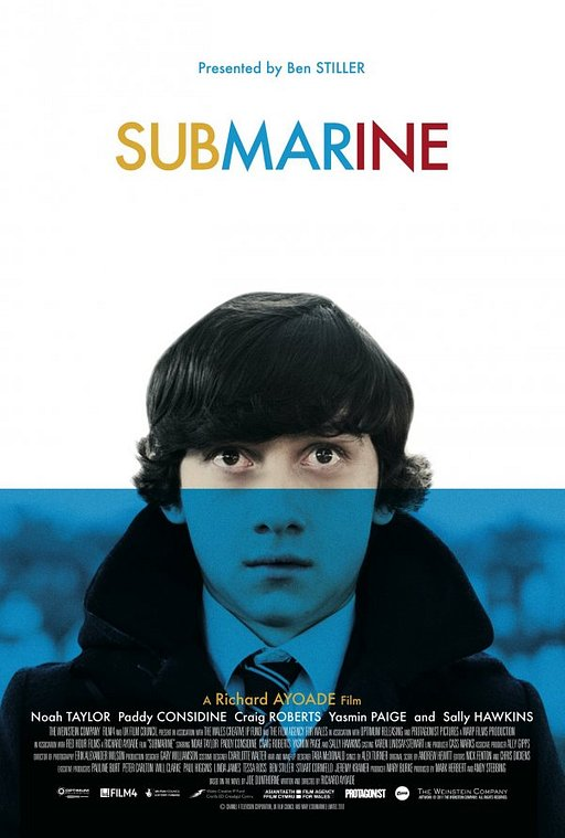 Midweek Movies: Submarine