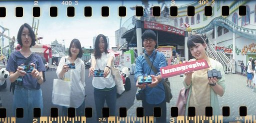 招募香港產品開發部新成員-Lomography Product Designer 及 Product Production Assistant Manager!