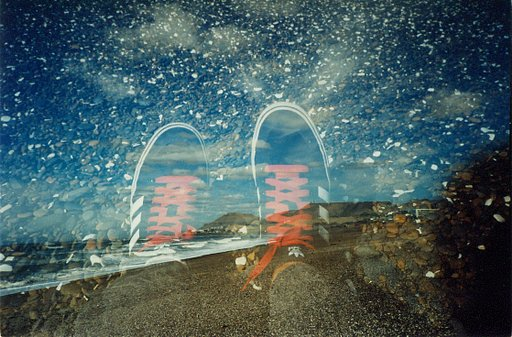Seeing Double: Surreal and Powerful Multiple Exposures