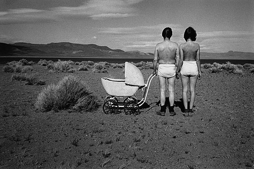 Birthday Suits: Lucy Hilmer's Years in 40 Nude Self-Portraits (NSFW)