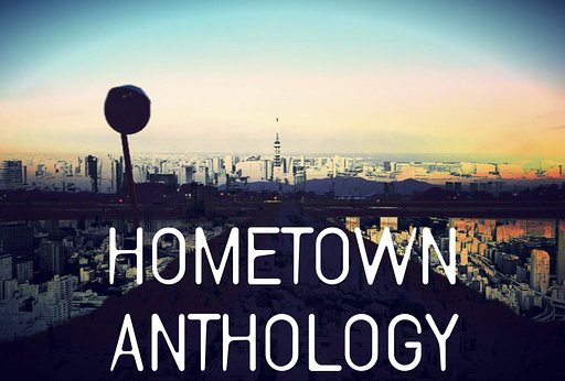 Zero Sum Club写真展「Hometown Anthology」
