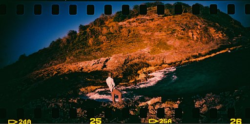 Perfect Combination: The Sprocket Rocket and Lomography Tungsten X 64 Film
