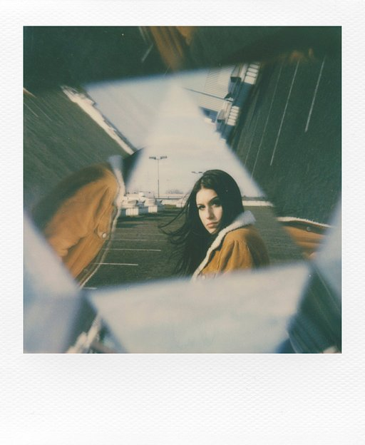 About Deceleration and the Dreamy Pictures of Julia Beyer