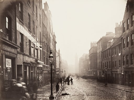 Thomas Annan: Glasgow's Leading Photographer