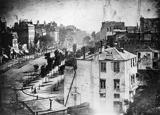 The Daguerreotype: A Medium of Art and Science