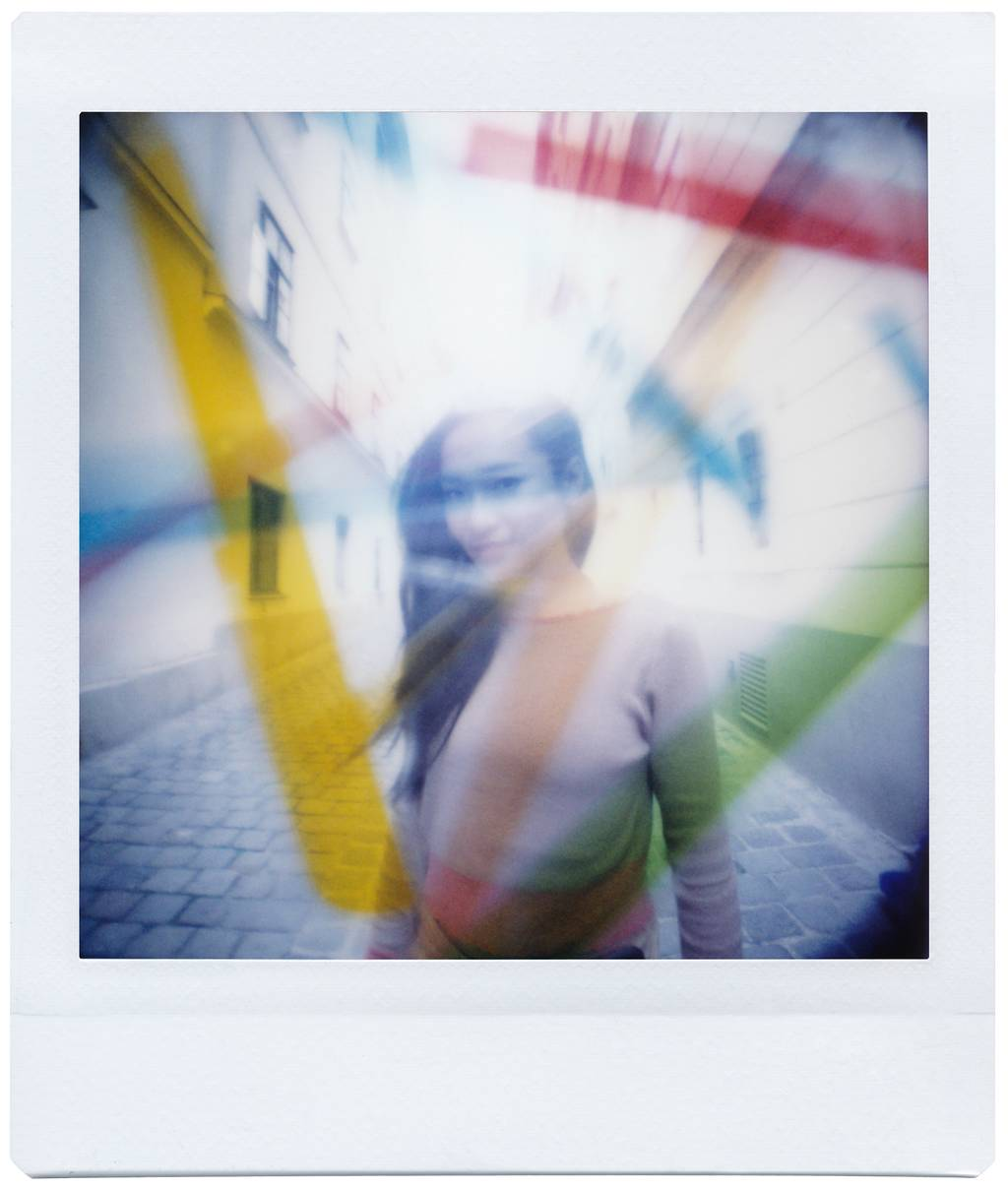 Stunning Lo-Fi Photography with the Diana Instant Square