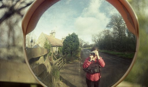 Around the World in Analogue: A Haven in Haddington