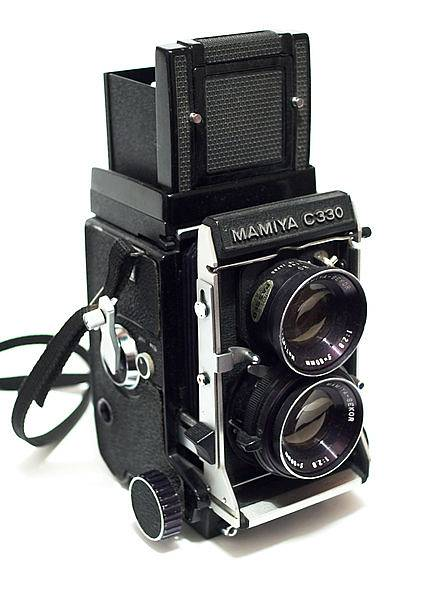 8 TLR Cameras For the Creative Photographer