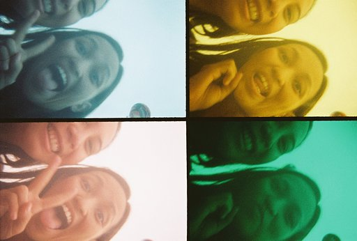 Pop Cam: Instant Andy Warhol Art