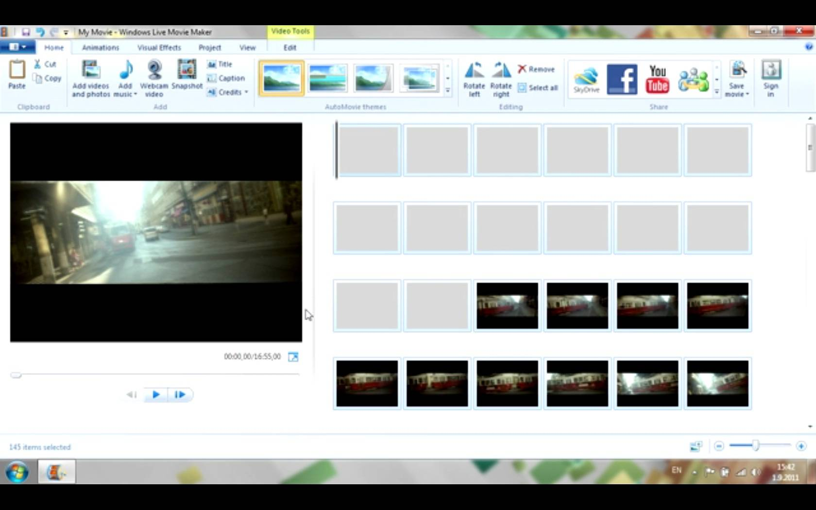 Como criar um filme da lomokino com o windows movie maker lomography ccuart Images